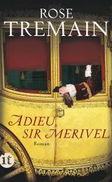 Cover-Bild Adieu, Sir Merivel