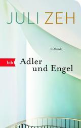 Cover-Bild Adler und Engel