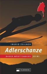 Cover-Bild Adlerschanze