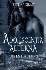Cover-Bild Adolescentia Aeterna