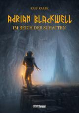Cover-Bild ADRIAN BLACKWELL