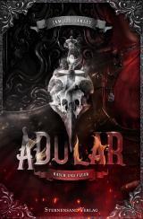 Cover-Bild Adular (Band 2): Rauch und Feuer
