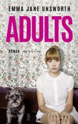 Cover-Bild Adults