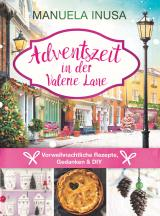 Cover-Bild Adventszeit in der Valerie Lane