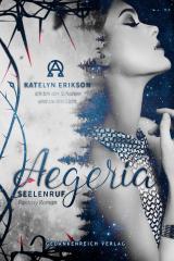 Cover-Bild Aegeria