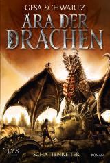 Cover-Bild Ära der Drachen - Schattenreiter