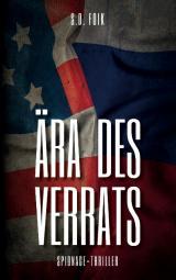 Cover-Bild Ära des Verrats