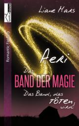 Cover-Bild Aeri - Das Band der Magie 1