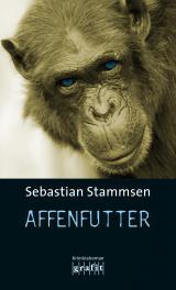 Cover-Bild Affenfutter