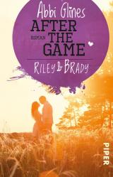 Cover-Bild After the Game – Riley und Brady