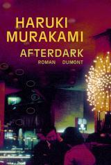 Cover-Bild Afterdark