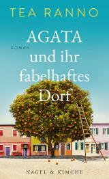 Cover-Bild Agata und ihr fabelhaftes Dorf