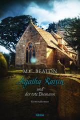 Cover-Bild Agatha Raisin und der tote Ehemann