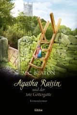 Cover-Bild Agatha Raisin und der tote Göttergatte