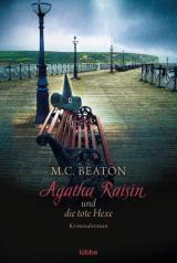 Cover-Bild Agatha Raisin und die tote Hexe