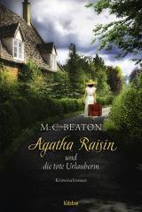 Cover-Bild Agatha Raisin und die tote Urlauberin