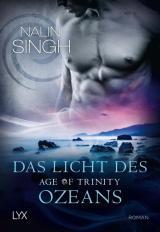 Cover-Bild Age of Trinity - Das Licht des Ozeans