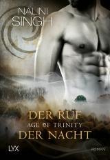 Cover-Bild Age of Trinity - Der Ruf der Nacht