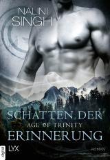 Cover-Bild Age of Trinity - Schatten der Erinnerung