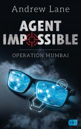 Cover-Bild AGENT IMPOSSIBLE - Operation Mumbai