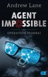 Cover-Bild AGENT IMPOSSIBLE - Operation Mumbai