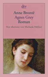 Cover-Bild Agnes Grey