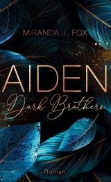 Cover-Bild AIDEN - Dark Brothers