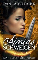 Cover-Bild Ainias Schweigen