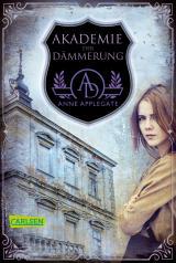 Cover-Bild Akademie der Dämmerung