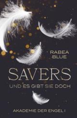 Cover-Bild Akademie der Engel / Savers