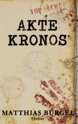 Cover-Bild Akte Kronos