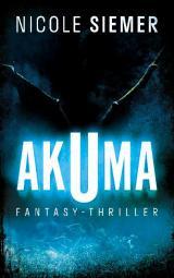 Cover-Bild Akuma