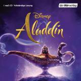 Cover-Bild Aladdin