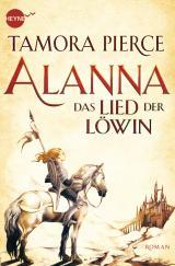 Cover-Bild Alanna - Das Lied der Löwin