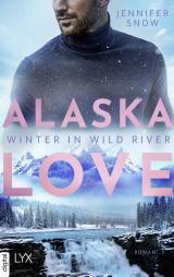 Cover-Bild Alaska Love - Winter in Wild River