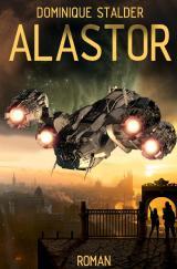 Cover-Bild ALASTOR