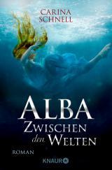 Cover-Bild Alba - Zwischen den Welten