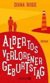 Cover-Bild Albertos verlorener Geburtstag