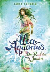 Cover-Bild Alea Aquarius 1. Der Ruf des Wassers