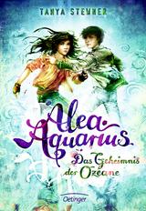Cover-Bild Alea Aquarius. Das Geheimnis der Ozeane