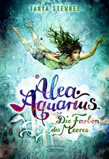 Cover-Bild Alea Aquarius. Die Farben des Meeres