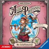 Cover-Bild Aleja und die Piratinnen. Das Schattenschiff