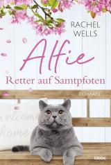 Cover-Bild Alfie - Retter auf Samtpfoten