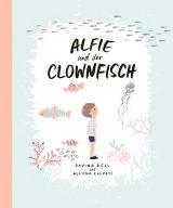 Cover-Bild Alfie und der Clownfisch
