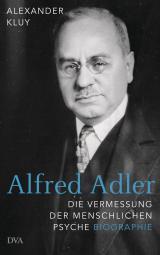 Cover-Bild Alfred Adler