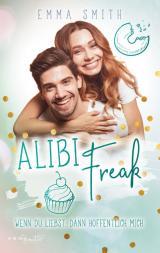 Cover-Bild Alibi Freak
