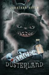 Cover-Bild Alice im Düsterland - Ein Fantasy-Spielbuch