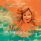 Cover-Bild Alice im Neuland