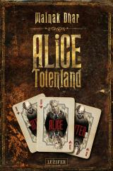 Cover-Bild ALICE IM TOTENLAND