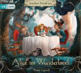 Cover-Bild Alice im Wunderland